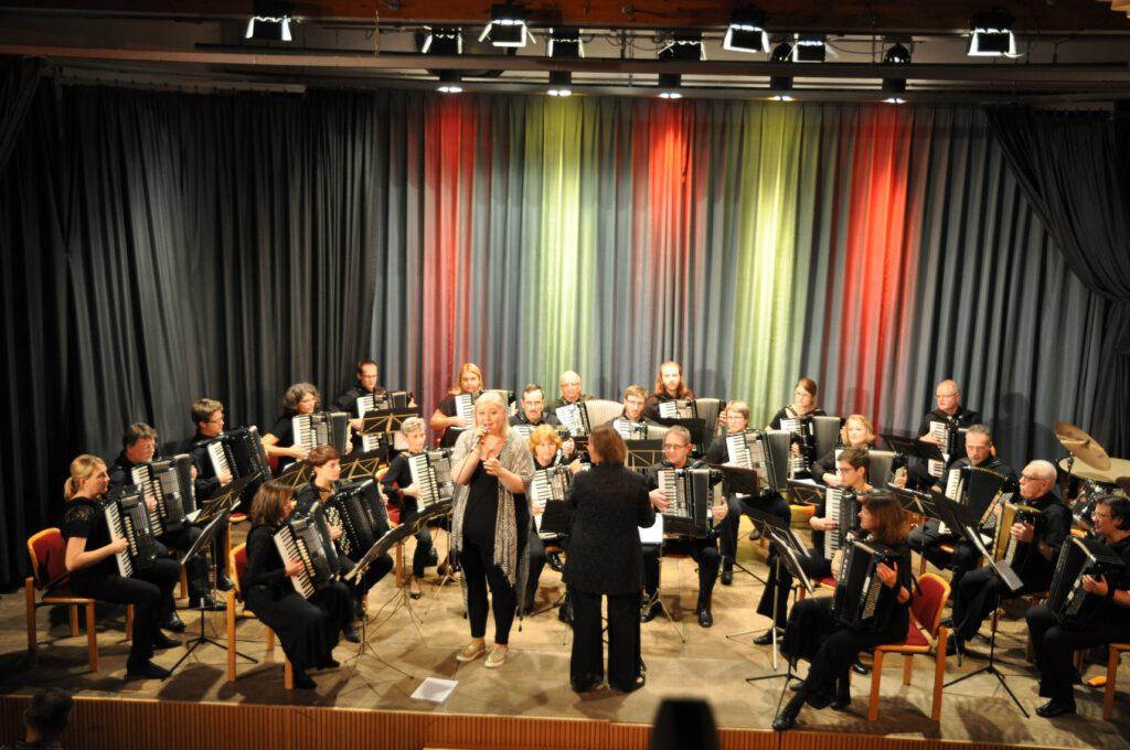 Kirchenkonzert Aubing